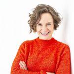Dietist Anna Hamilton